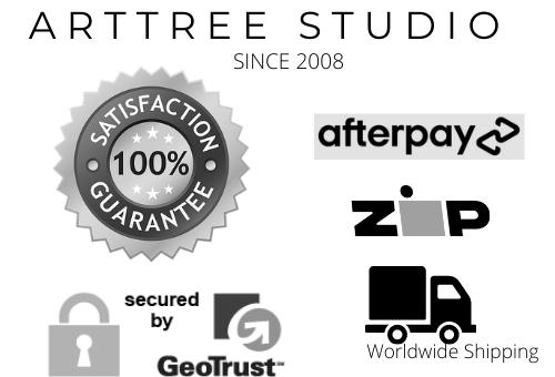 Arttree Trust Seal