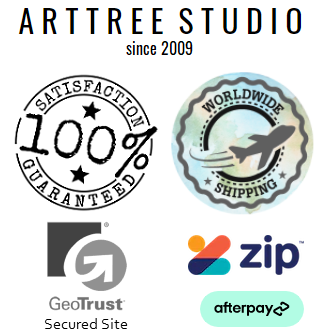 Arttree Trust Seal